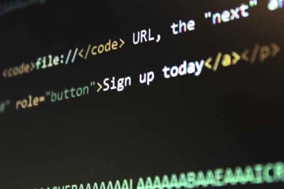application blur business code